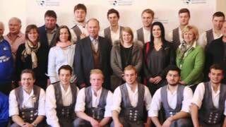 Begabtenförderung Oberbayern 2016 (Kurzfassung)