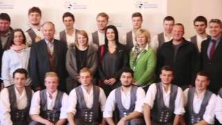 Begabtenförderung Oberbayern 2016 (Langfassung)